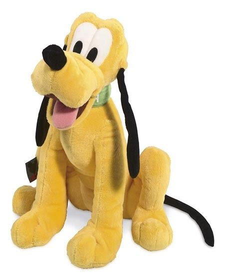 Studded Mouse A Best Friend by Pluto Mickey Mouse S Best Friend Peluche