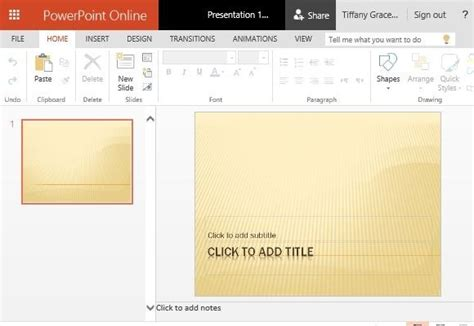 powerpoint matching template trek theme for powerpoint