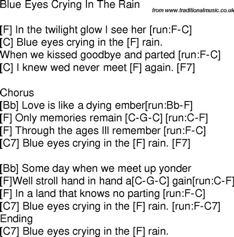 blue song time song lyrics with guitar chords for blue