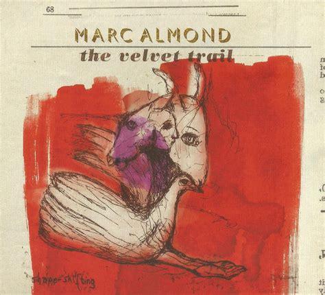Almond Velvet 1 marc almond velvet rar