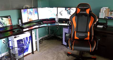 ultimate gamer setup my ultimate gaming setup gamingsetups