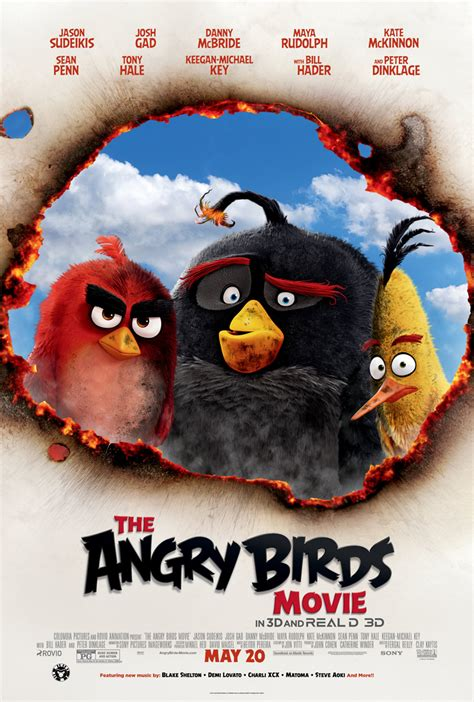 est100 some photos the angry birds movie 2016 see the new angry birds movie poster takes on tech