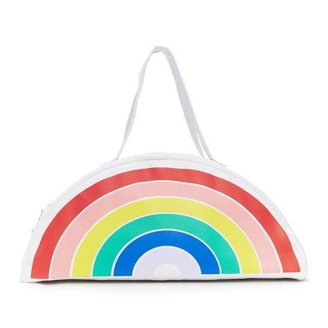 Cooler Bag Rainbow 2 leo ban do chill cooler bag rainbow