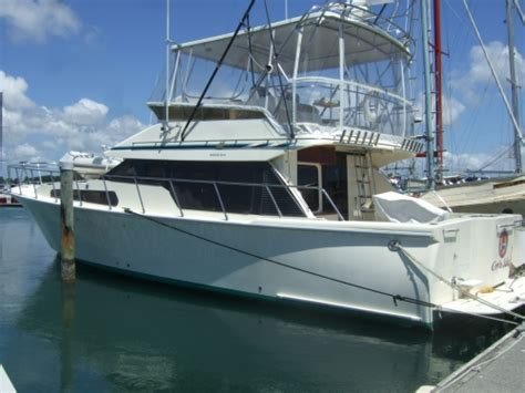 boats for sale whangarei 1998 mikelson 50