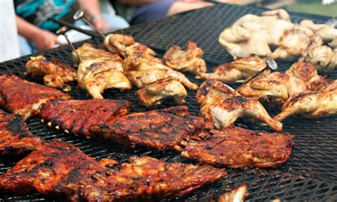 barbecue class for one or two phoenix bbq and grilling school groupon