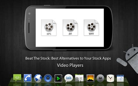 vikitech themes for android best video player apps for android beat the stock
