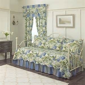 Yellow Daybed Cover Buy Bedding Sets In Yellow Blue And Green From Bed Bath