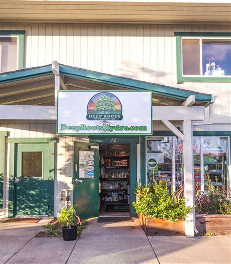 santa rosa hydronics store deep roots hydroponics