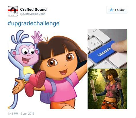 Memes Dora Explorer - dora the explorer upgradechallenge know your meme