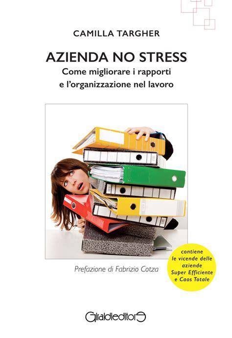 testo no stress azienda no stress