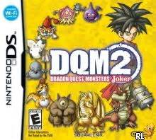 emuparadise dragon quest monster dragon quest monsters joker 2 u rom