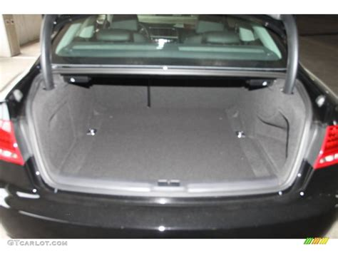 Audi A5 Kofferraum by 2013 Audi A5 2 0t Quattro Coupe Trunk Photo 67166660
