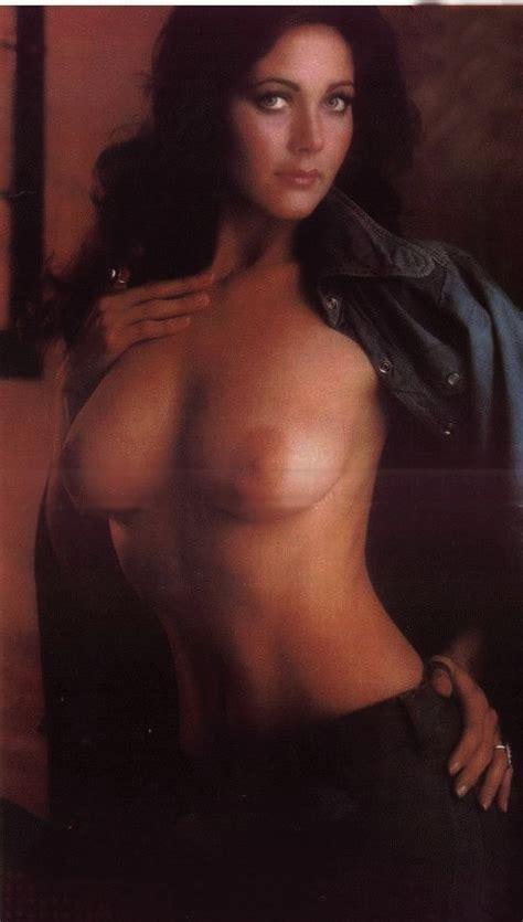 Celebrity Nude Century Lynda Carter Quot Wonder Woman Quot