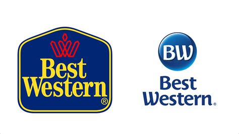 best western does best western s new logo approach accomplish its goal