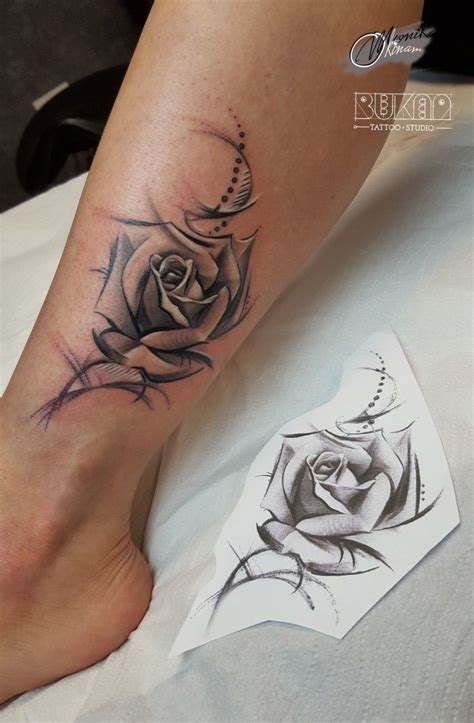ideas  women leg tattoos  pinterest leg tattoos small feminine tattoos  leg