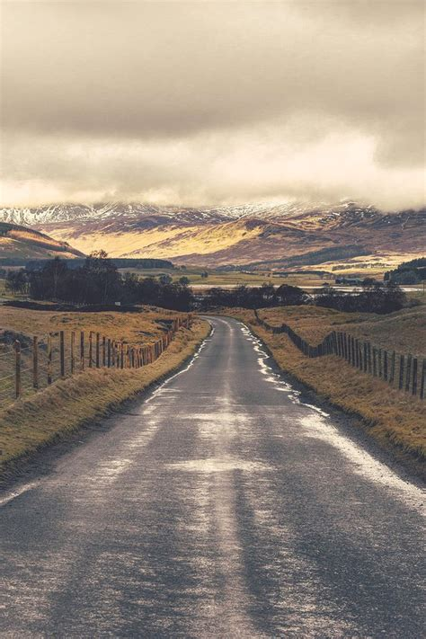 Landscape Journey Photography Image 4007831 By Lucialin On Favim