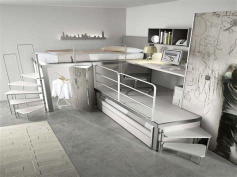 Chambre Avec Mezzanine by Chambre Ado Fille Avec Chambre Ikea Chambre Ado De Luxe