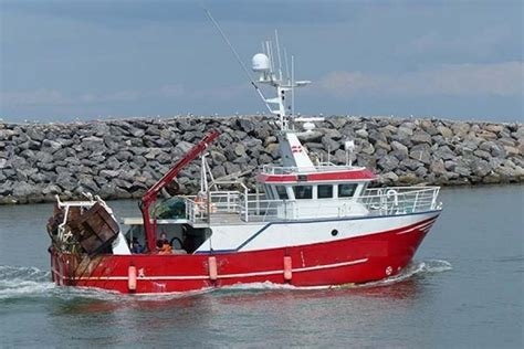 fishing boat for sale egypt north sea shipbrokers wetfish trawlers