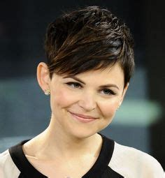 ginnifer goodwin natural hair color 1000 images about pixie cut love on pinterest ginnifer