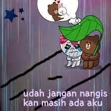 Lu Hid Baru komik lucu indonesia romantis via line 3 kocak abiss