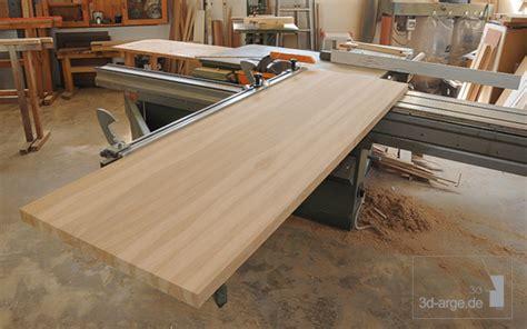arbeitsplatte werkstatt aus der werkstatt arbeitsplatten aus vollholz 171 3d arge