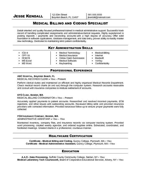 Coding Auditor Cover Letter by Resume Exles For Coding Resume And Cover Letter Packages For Billers