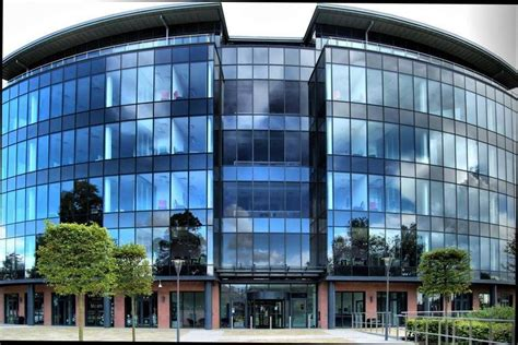 West Chester Mba Salary by Hq Building Chester Cheshir Cheshire West And