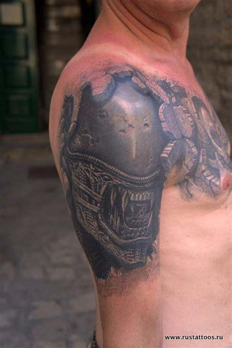 tattoo 3d en el brazo 28 tatuajes 3d que fueron mas all 225 de la creatividad