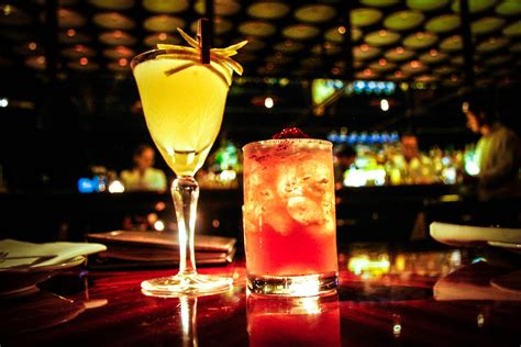 alcoholic drinks at a bar drinkdrankdrunk bar guide pick up the fork