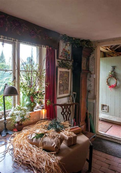 704 Best English Country Cottage Images On Pinterest Country Cottages Interiors