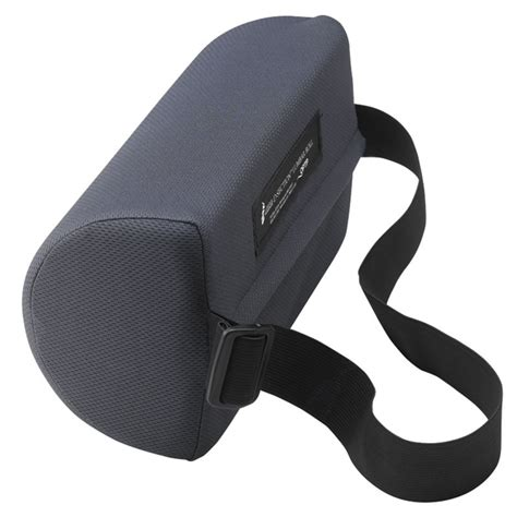 back cusion the original mckenzie d section lumbar roll lumbar