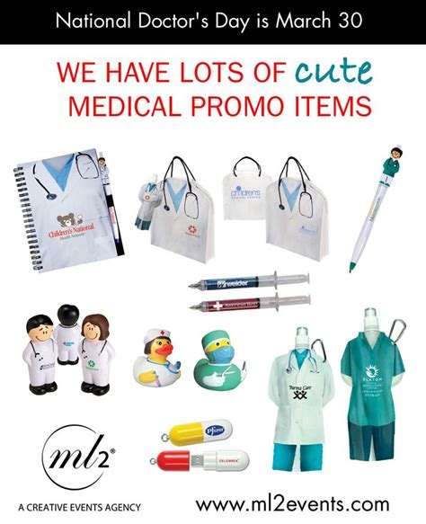Medical Giveaways - pin by ml2 on promotional products pinterest