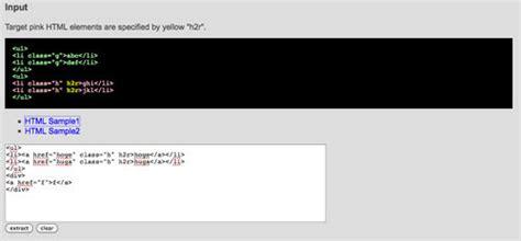 java regex pattern generator online 30 useful regular expressions tools and resources hongkiat