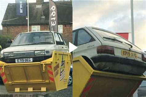 vauxhall dealer scrappage upsets enthusiasts classics world