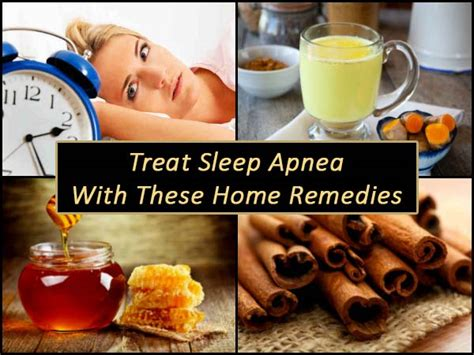 10 effective home remedies for sleep apnea a must try