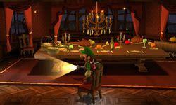 Dining Room (Luigi's Mansion: Dark Moon)   Super Mario