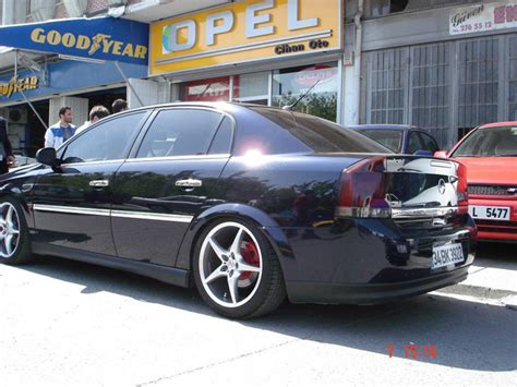 C Comfort Comfort by Vectra Tuning