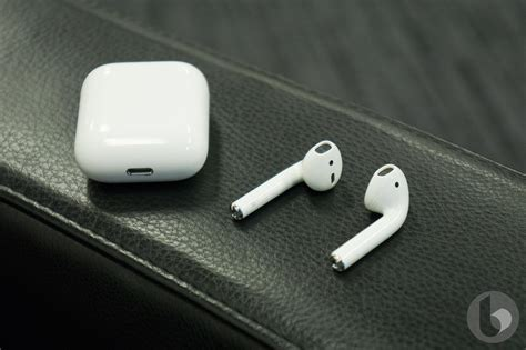 apple airpods apple airpods are they worth the steep price technobuffalo