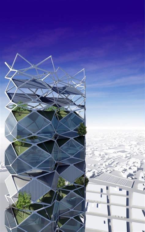 architecture     futuristic design