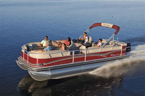 different fishing boat types pontoonboatpartsandaccessories has some info on how to