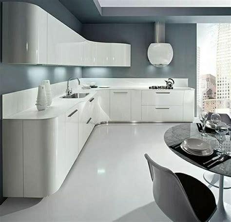 comment nettoyer une cuisine laqu馥 comment nettoyer une cuisine laque cuisine blanc laque