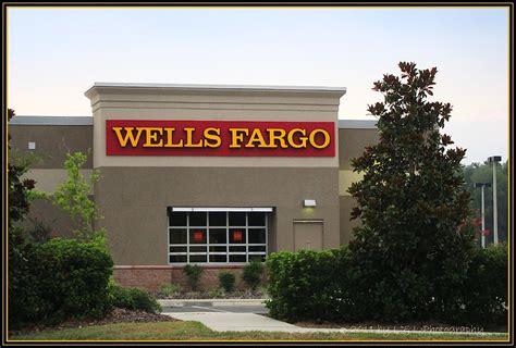 wf bank ocala central florida beyond fargo bank a bummer