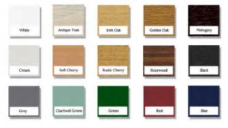 Difference Between Bay And Bow Window coloured windows coloured double glazing safechoice