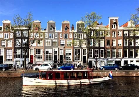 best canal boat tour amsterdam top canal boat tours in amsterdam see the city from the