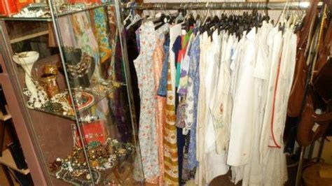 vintage clothes picture of sheffield antiques emporium