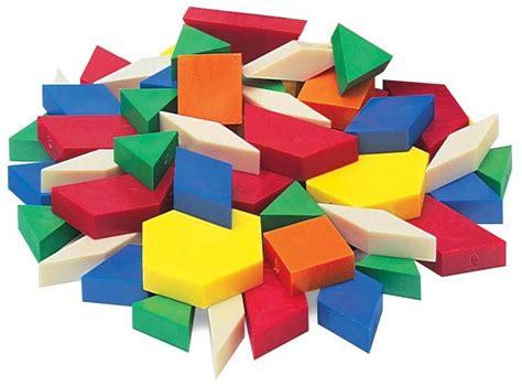 pattern block shape pictures pattern blocks shapes 2d