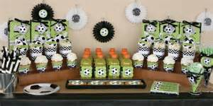 goaaal soccer baby shower theme bigdotofhappiness