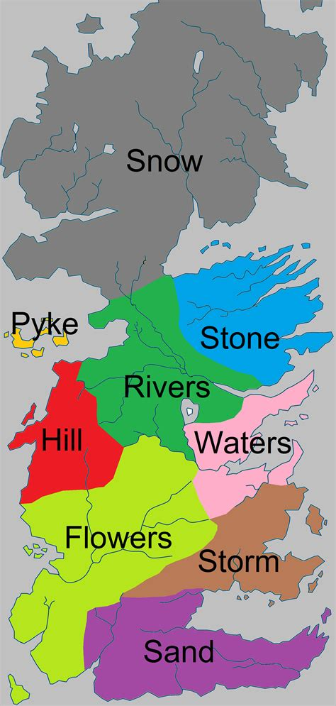 of thrones names bastardy of thrones wiki