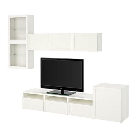 besta storage combination with glass doors best 197 tv storage combination glass doors ikea