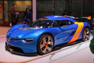 Renault A110 50 Renault Buys Caterham Stake In Alpine As Anglo Deal